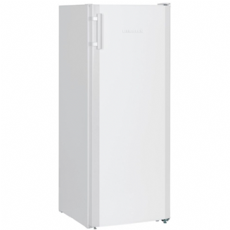 Liebherr K2814 Freestanding Comfort Fridge with 4* freezer compartment in white, 140cm
